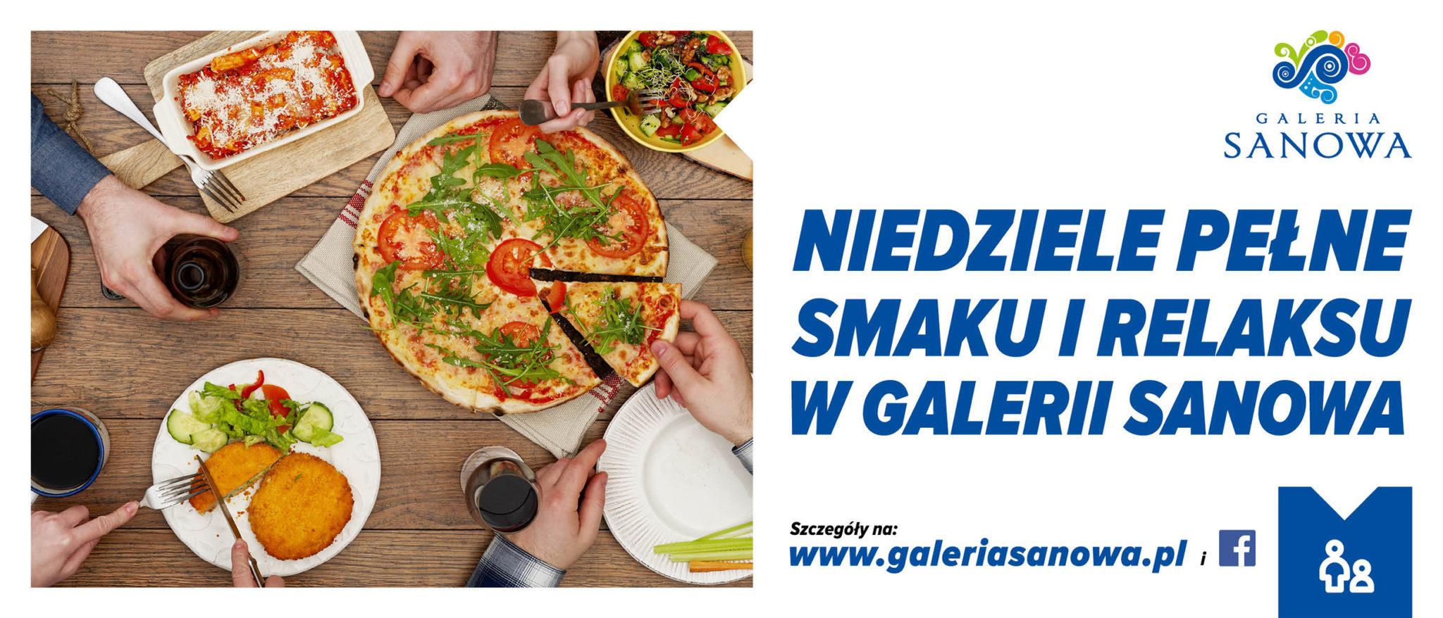Торгова галерея Galeria Sanowa  c439ae28828a8
